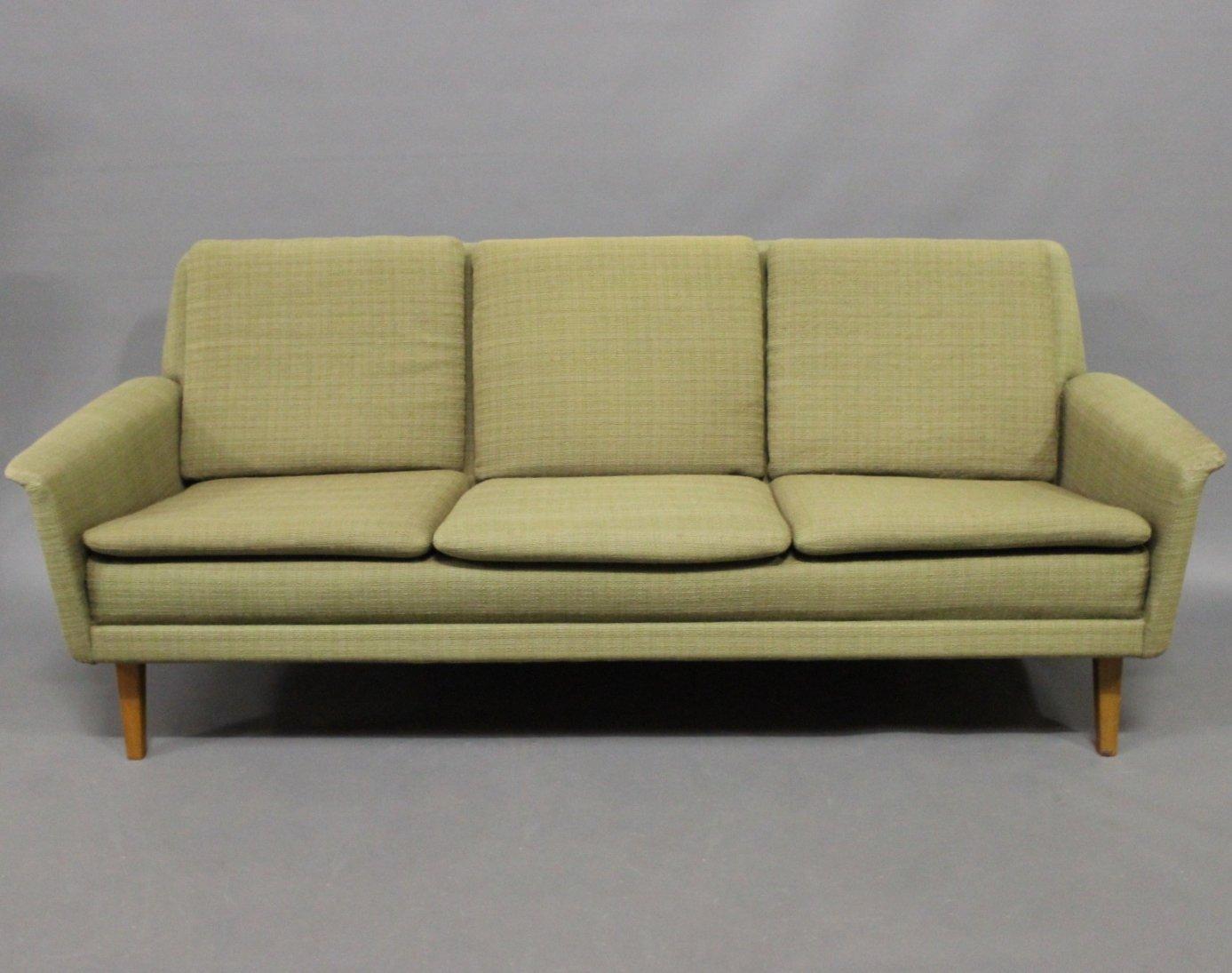 dux sofa by folke ohlsson snuggle home sh memory foam sleeper mattress 3 seater for fritz hansen 1960s