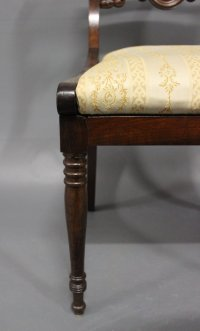 Antique Danish Chairs, 19th Century, Set of 9 for sale at ...