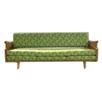 Vintage Czech Sofa Bed, 1960s for sale at Pamono