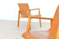 Vintage Model 403 Hallway Chairs by Alvar Aalto for ...