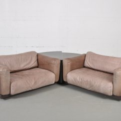 Modular Sofa Set Robert Michael Fabrics Vintage Bycini Boeri For Knoll Sale