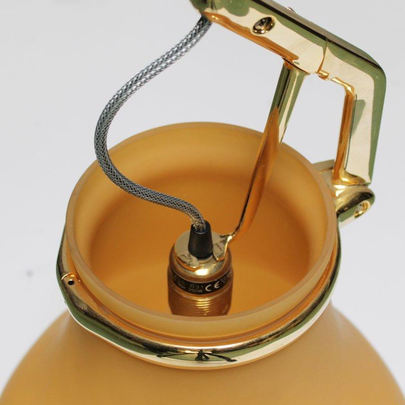 Grande Lampe  Suspension par Paolo Rizzatto pour Flos Luceplan 1998 en vente sur Pamono