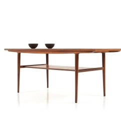 Teak Sofa Table Lazy Boy Collins Sectional Danish 1960s For Sale At Pamono