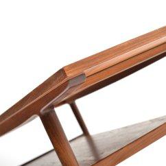 Teak Sofa Table Plummers Danish 1960s For Sale At Pamono