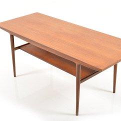 Teak Sofa Table Savers Uk Danish 1960s For Sale At Pamono