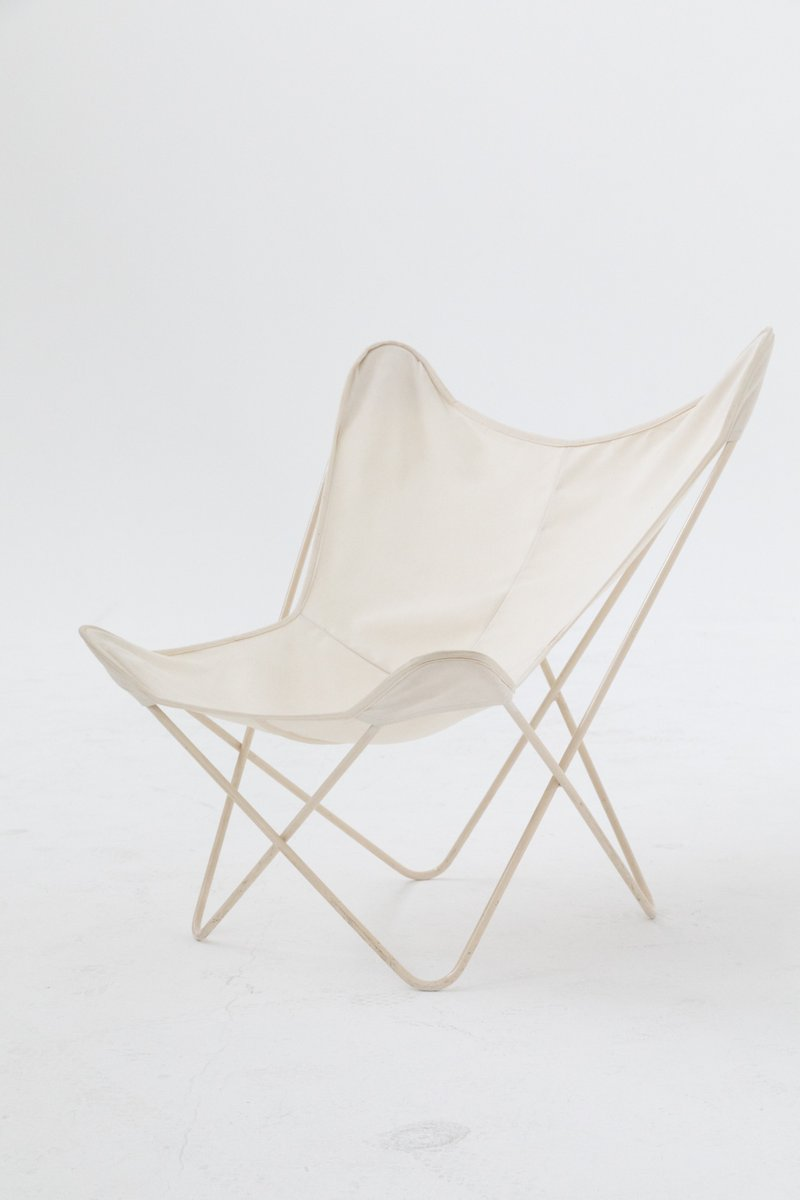 Butterfly Folding Chair Butterfly Chair By Fritz Haller