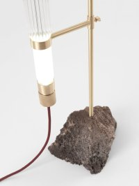 Kryptal Table Lamp by CTRLZAK for JCP for sale at Pamono