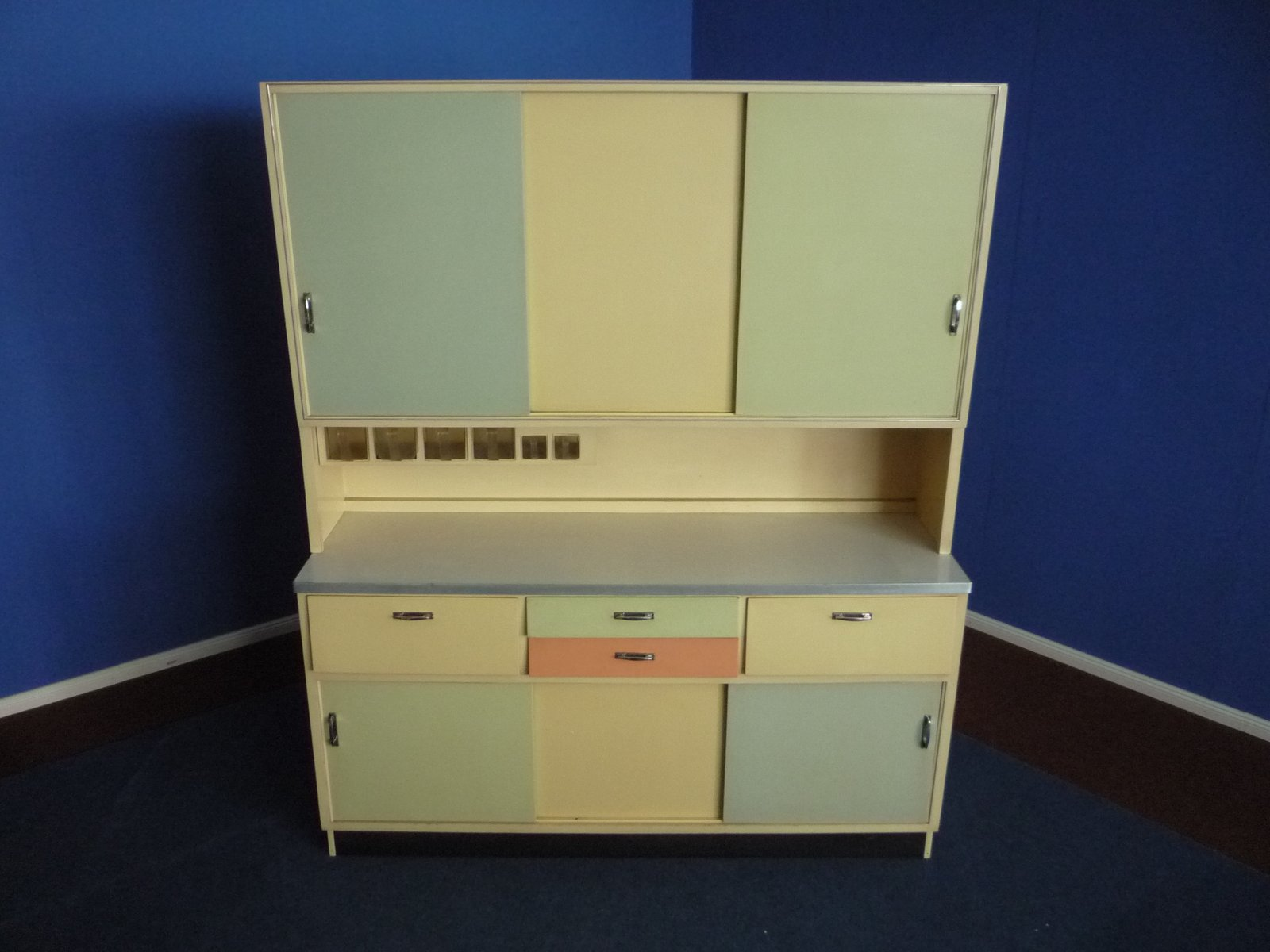 german made kitchen cabinets zephyr hurricane ak2500 hood cabinet 1950s for sale at pamono