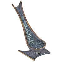 Pipe Holder by Walter Bosse, 1950s for sale at Pamono