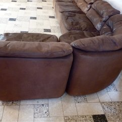 Leather Corner Sofa Spain Jackson Furniture 4347 Belmont Curved Sectional By Friedrich Hill For