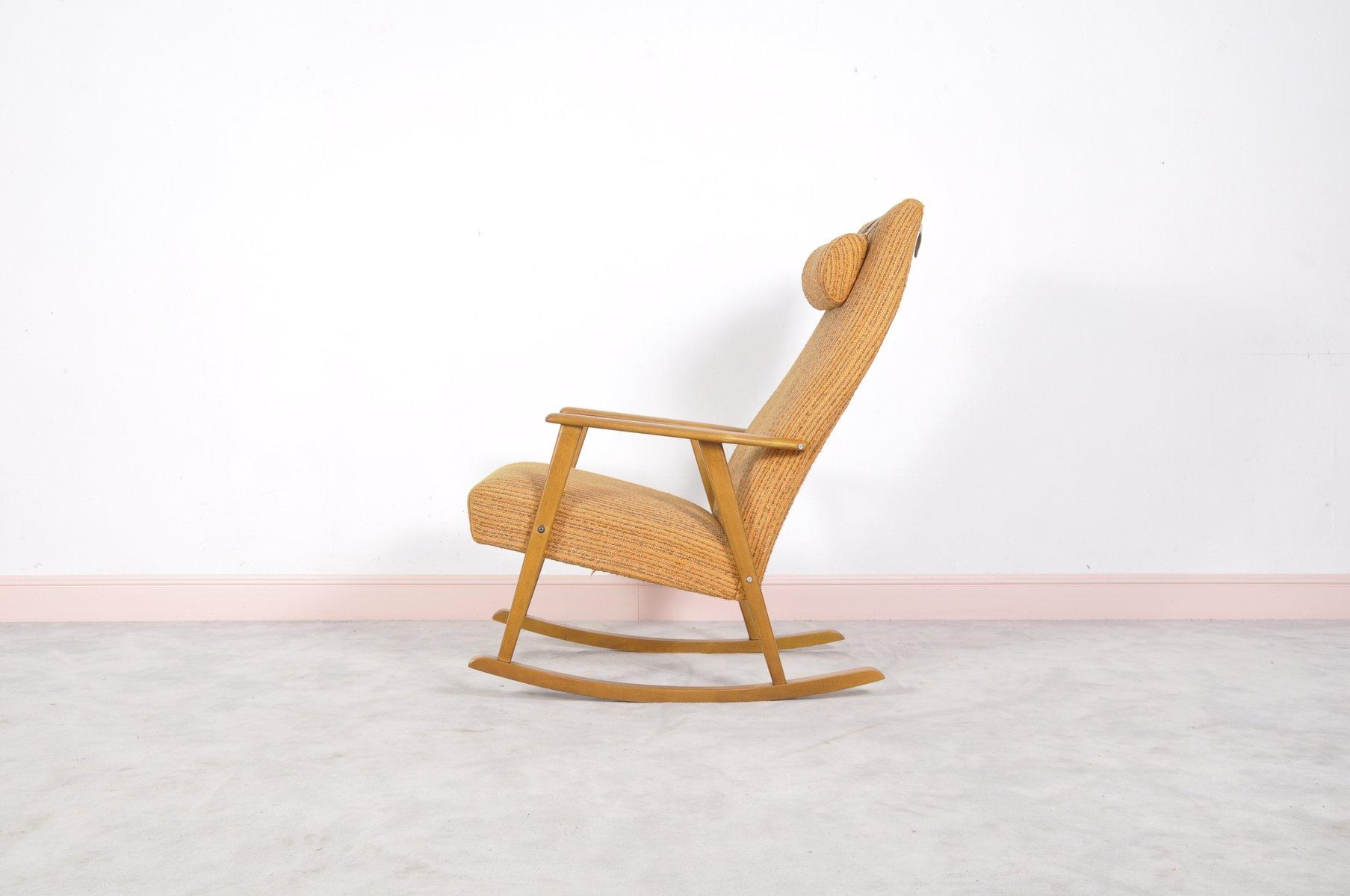 Schaukelstuhl Modern Schaukelstuhl Sessel Frisch Schaukelstuhl