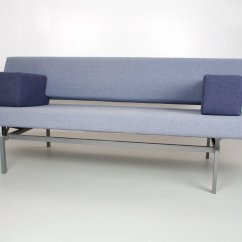 Sofa For Van Singapore Costco Russ Bed With Chaise Model 540 Day By Der Sluis 1960s Sale At
