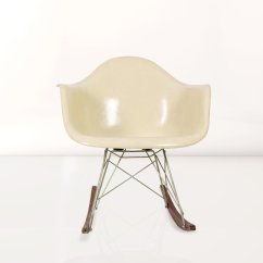 Metal Rocking Chair Runners Where To Buy A Bean Bag Rar By Charles And Ray Eames For Herman Miller 1960s Price Per Piece