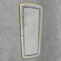 Vintage Wall Mirror, 1960s for sale at Pamono