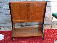 Vintage Bar Cabinet, 1970s for sale at Pamono