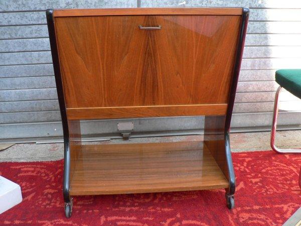 Vintage Bar Cabinet 1970s Pamono