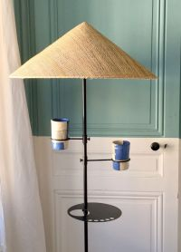 Mid-Century Floor Lamp for sale at Pamono