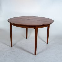 Mid-Century Danish Design Dining Table by Arne Vodder for ...