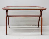 Italian Coffee Table, 1950s for sale at Pamono