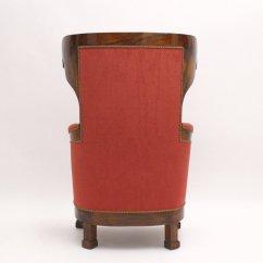 Biedermeier Sofa Zu Verkaufen Fabrics In Delhi Wiener Ohrensessel 1820er Bei Pamono Kaufen
