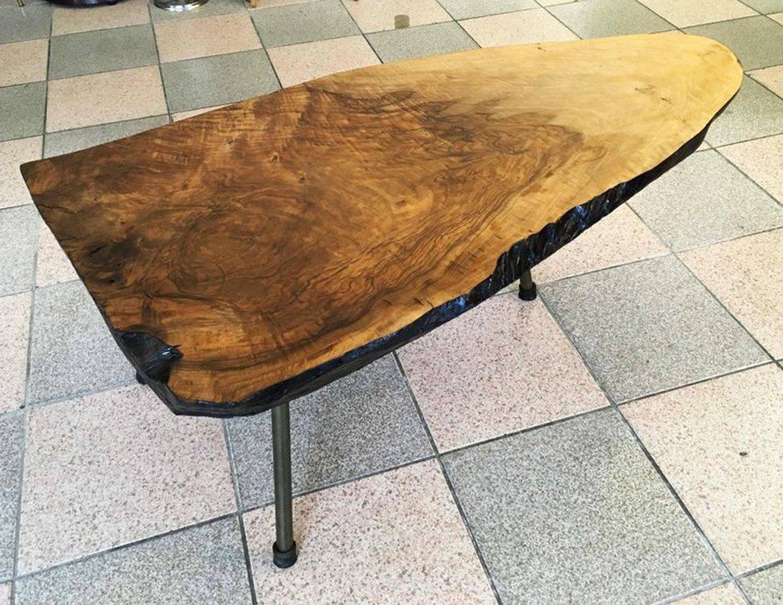 Vom Baum Zum Tisch Baumplatte Haus Platte With