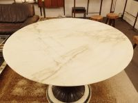 Mid-Century Pedestal Dining Table by Osvaldo Borsani ...