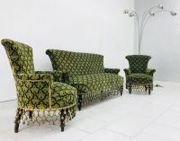 Vintage Living Room Set for sale at Pamono