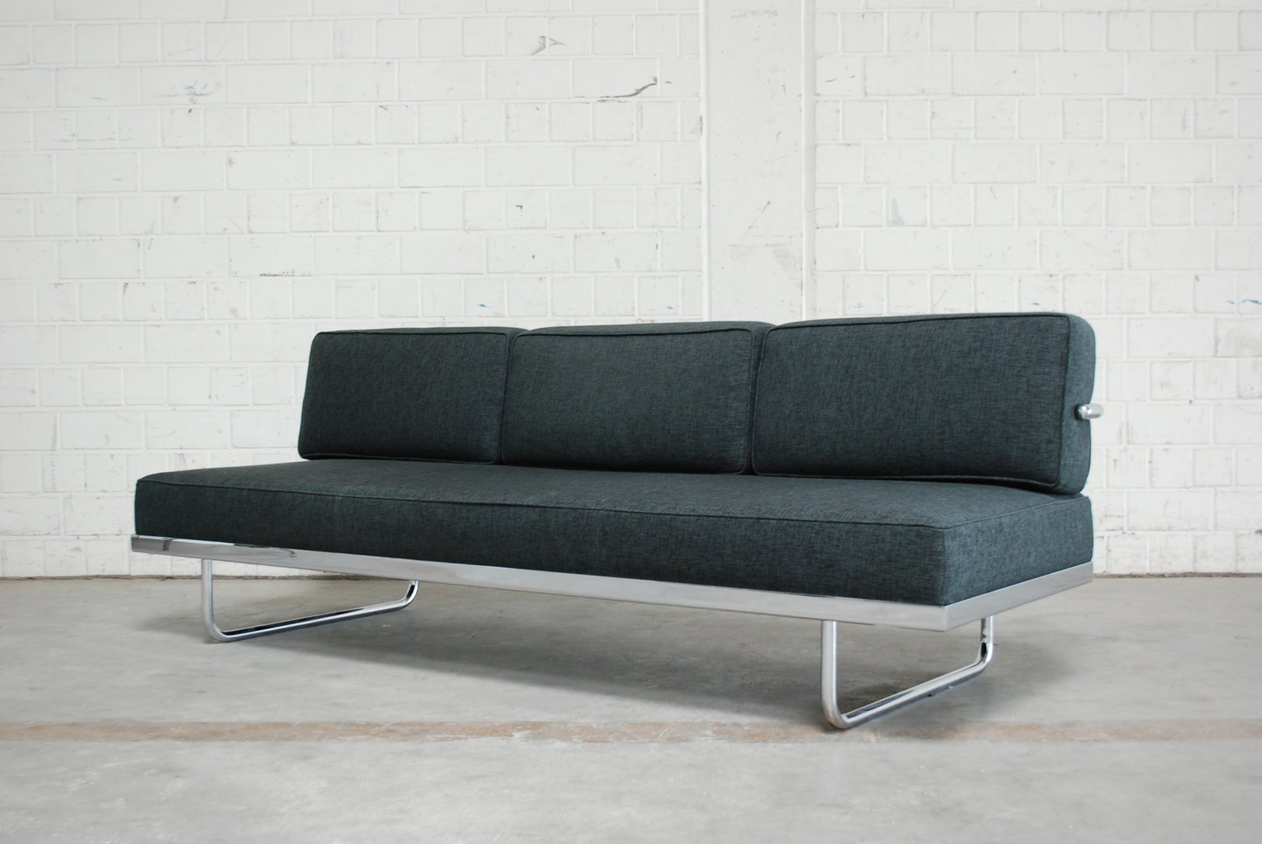 lc5 sofa price single cushion canada vintage f daybed by le corbusier for cassina sale