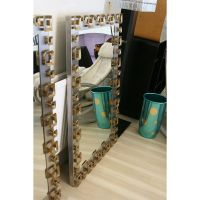 Vintage Wall Mirror for sale at Pamono