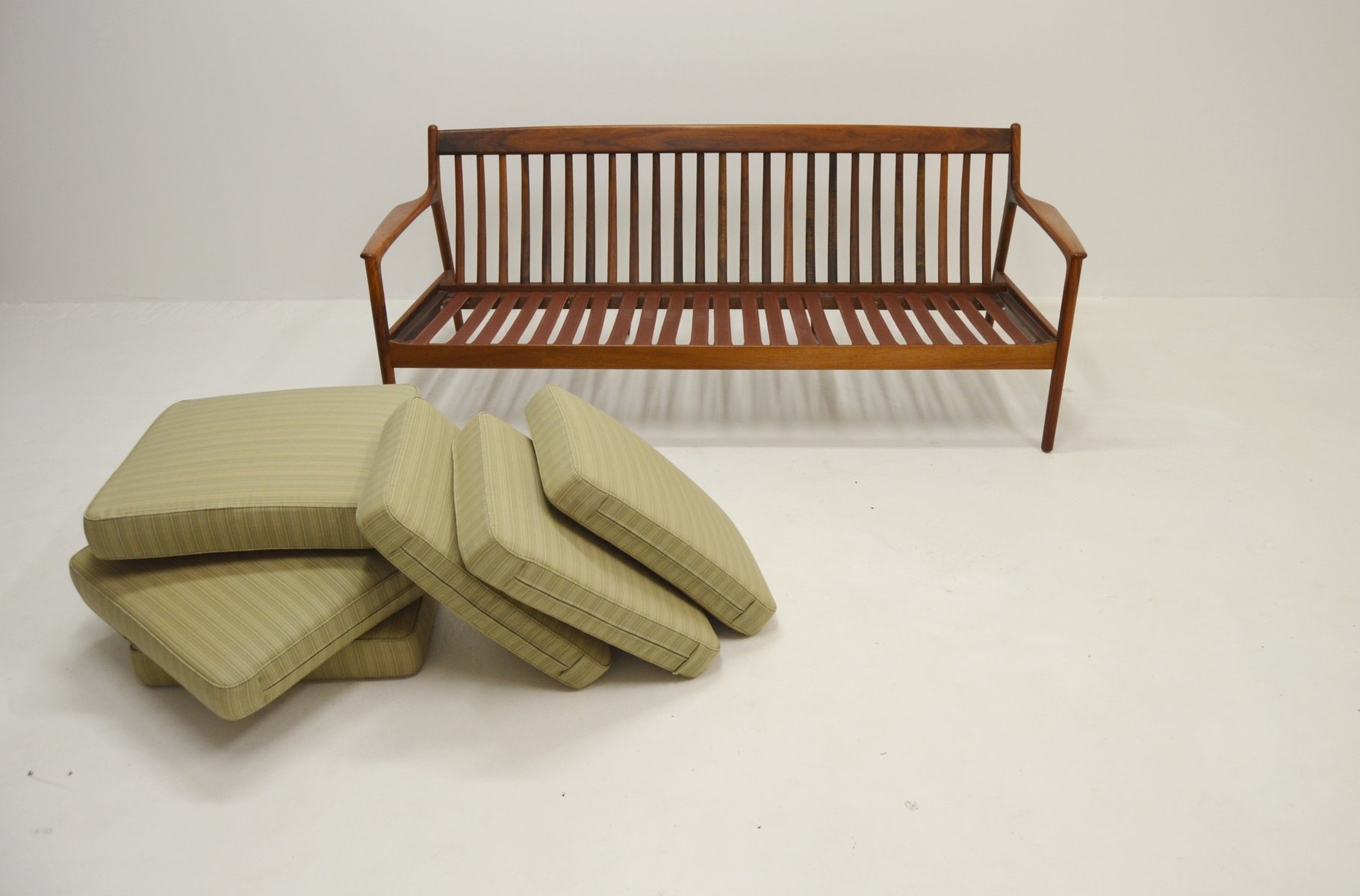 dux sofa by folke ohlsson slipcover sectional usa 75 for 1963 sale at pamono
