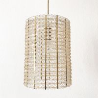 Mid-Century Modern Pendant Lamp, 1950s for sale at Pamono
