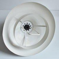 Mid-Century Metal Pendant Lamp for sale at Pamono