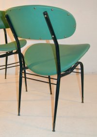 Mid-Century Occasional Chairs for sale at Pamono