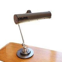 Alfa Neon Desk Lamp from Jield, 2000s for sale at Pamono
