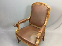 Vintage Lounge Chair for sale at Pamono
