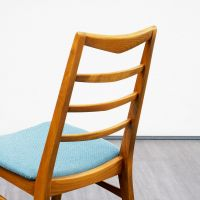 Dining Chairs, 1960s, Set of 4 for sale at Pamono