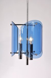 Italian Modern Hanging Lamp from Veca, 1960s for sale at ...