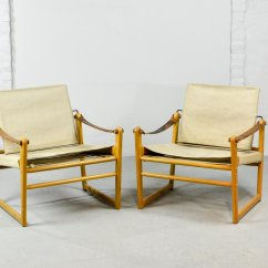 Ikea Arm Chairs How To Tie A Chair Sash Mid Century Armchairs By Bengt Ruda For 1960s Set Of 2