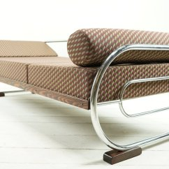 Bauhaus Sofas Cama Inexpensive Sofa Beds Toronto De Tela 3d Gottwald Anos 30 En Venta Pamono 1 650 00