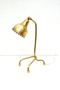 Scandinavian Table Lamp, 1950s for sale at Pamono