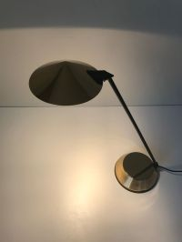 Vintage Spanish Lamp from Fase, 1980s for sale at Pamono