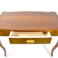 Office Chair Jtf Side Table Antiker Schreibtisch Mit Schublade Und Furnier Aus
