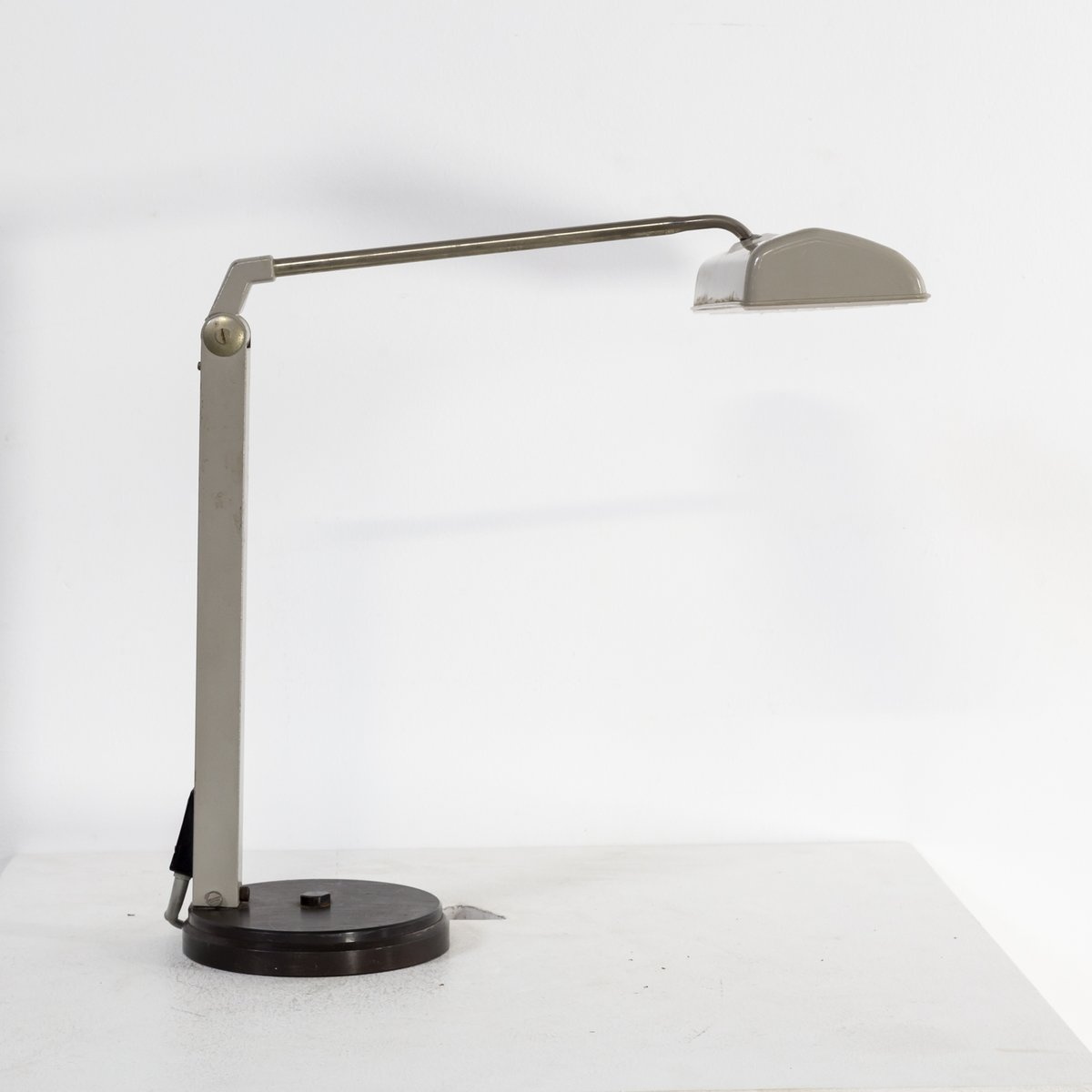 Leuchten Bilder Desk Lamp From Waldmann Leuchten, 1960s For Sale At Pamono