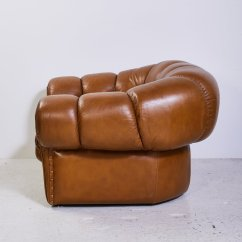 Algarve Leather Sofa And Loveseat Set Innovation Dunckerstrase Berlin Chesterfield 1970s For Sale At Pamono