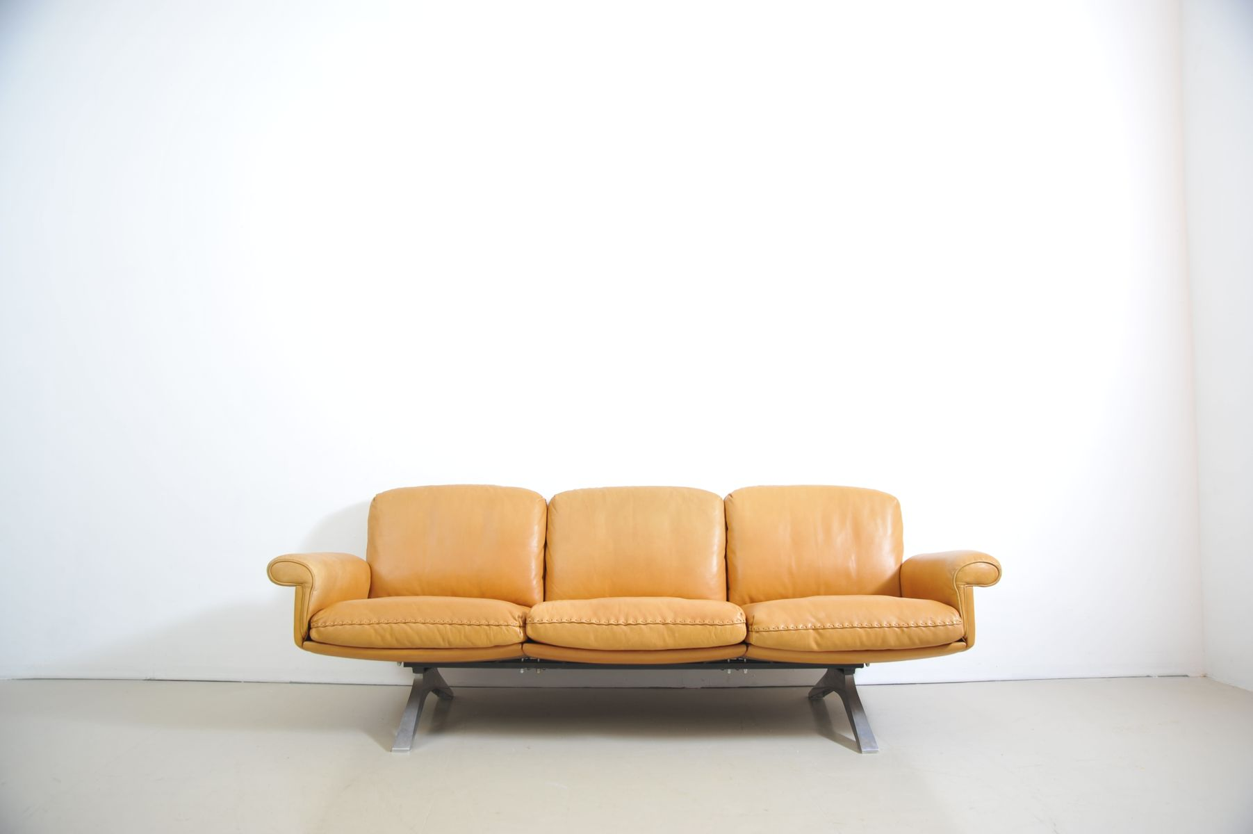 de sede sofa vintage chicago 2018 hours ds31 from for sale at pamono