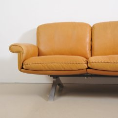 De Sede Sofa Vintage High Quality Sofas And Loveseats Ds31 From For Sale At Pamono