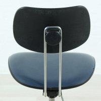 Mid-Century Office Chair by Egon Eiermann for sale at Pamono