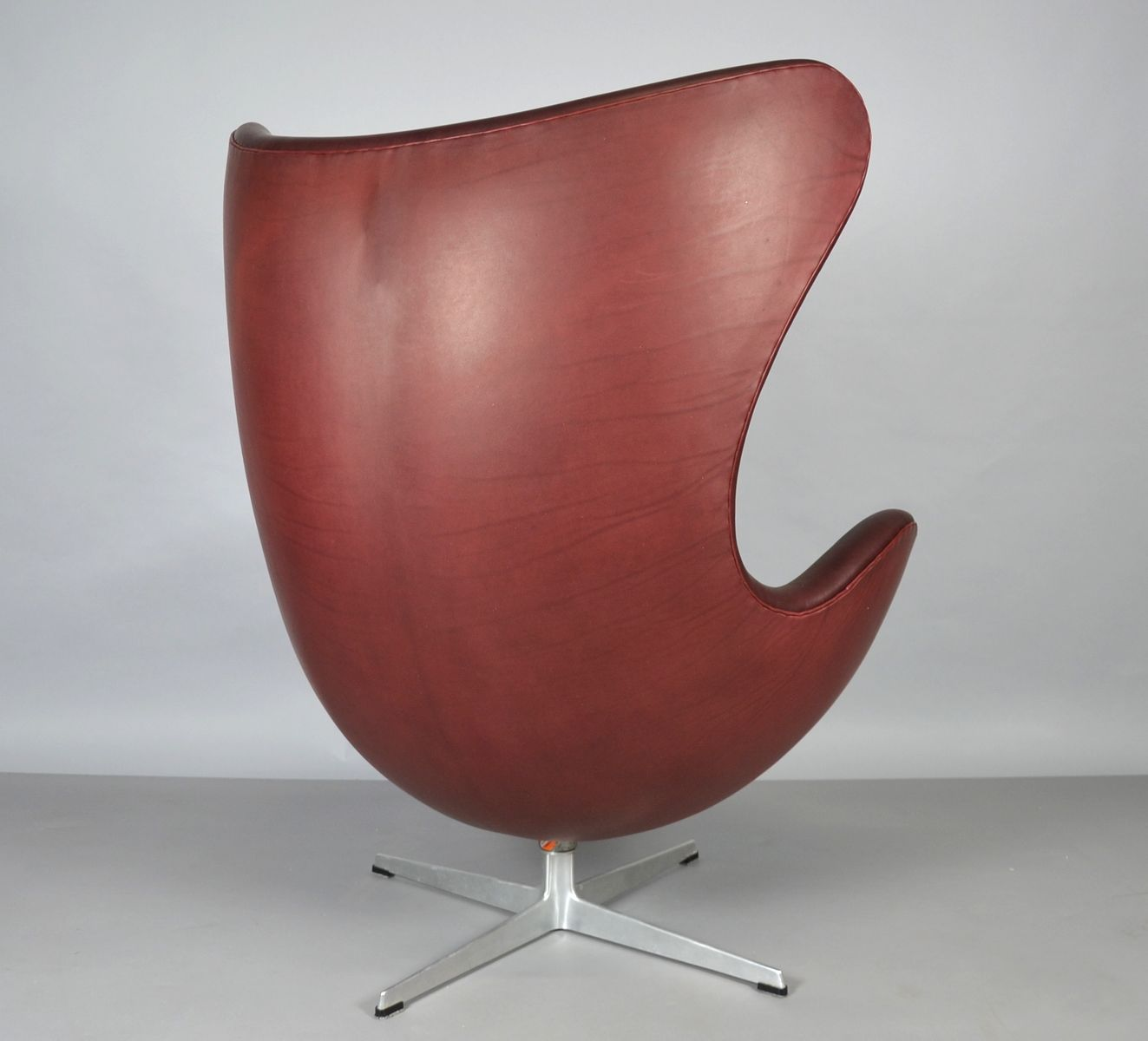 Egg Chair Leder Egg Chair Gebraucht Latest Medium Size Of Arne
