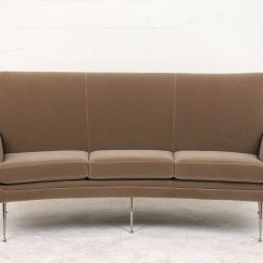 Italian Modern Sofas Uk Feather Sofa Nz 3 Seater Curved 1960s For Sale At Pamono