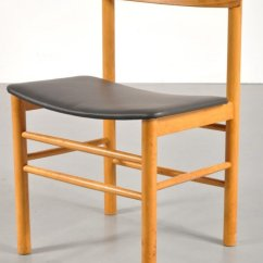 Danish Dining Chair Ebay Lift Chairs From Farstrup Mobler 1960s Set Of 4 For Sale